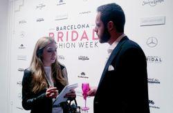 Vestidos de princesa: Justin Alexander 2017 en la BBFW
