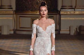 65 vestidos de novia modernos ¡que atraparán todos los flashes!