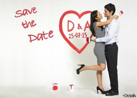 11 ideas para el save the date