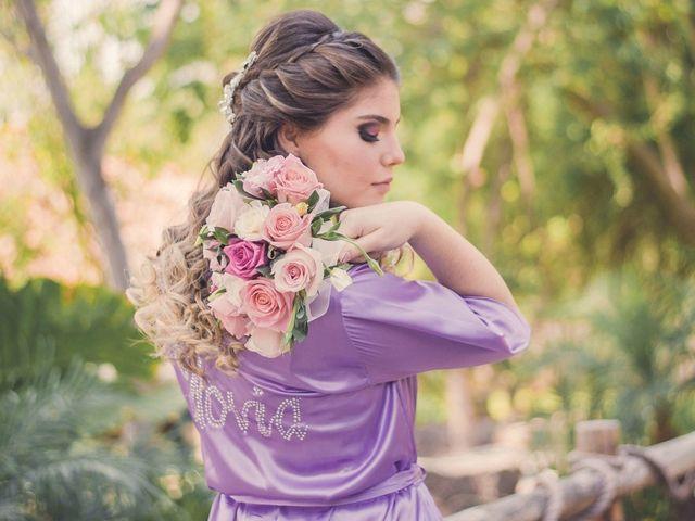 La bata de novia: la equipación del bride team en 65 imágenes
