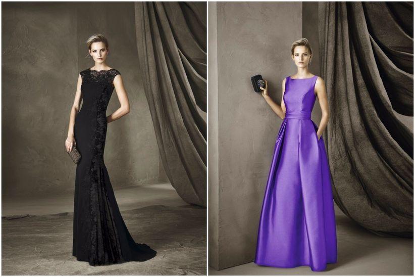 32176576004 11 increíbles vestidos de madrina 2017 - bodas.com.mx