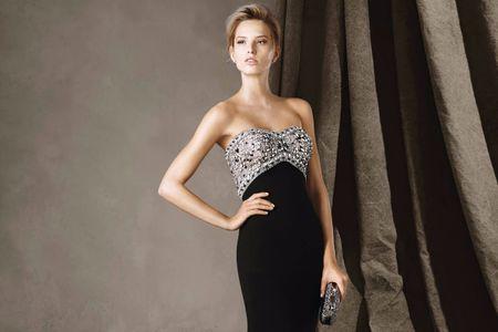 90 imágenes de vestidos de noche: tendencias que te harán brillar