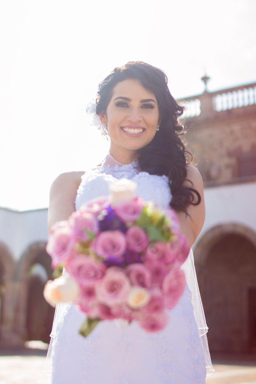 """Eres la casualidad más hermosa que he tenido"""": la boda de Ramón y ..."""