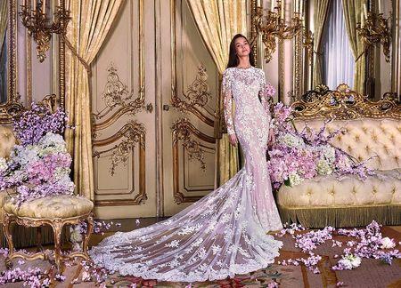 75 vestidos de novia de encaje: ¿te gustan imponentes o sencillos?
