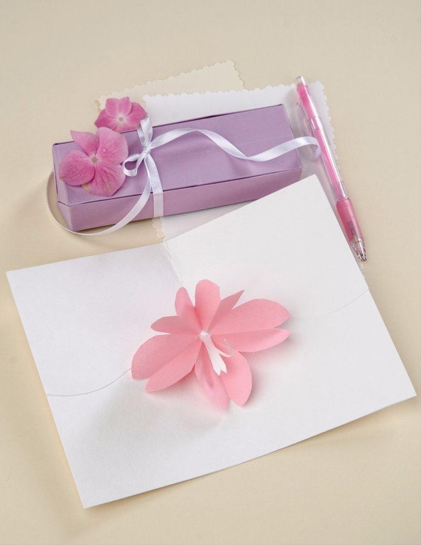 Decoracion Origami Bodas ~ Origami para decorar tu boda  bodas com mx