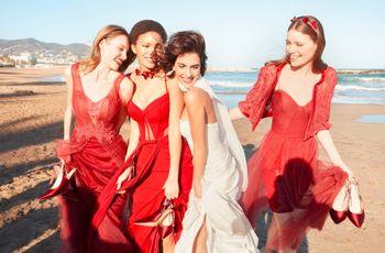 60 vestidos para fiesta de día ¡y vámonos de boda!