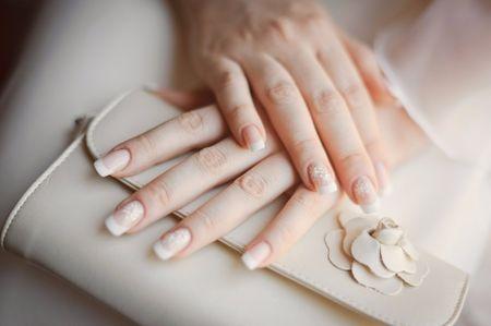 Descubre el mejor color de uñas para tu boda