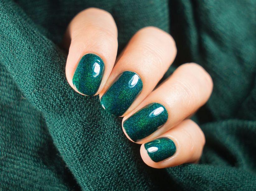 Descubre el mejor color de uñas para tu boda - bodas.com.mx