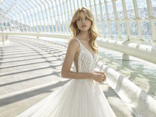 80 vestidos de novia con tirantes: aprende a elegirlos