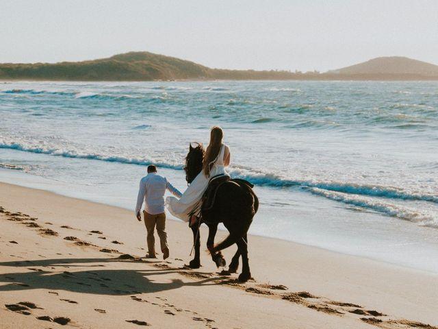 5 formas de incluir caballos en la boda: ¡ideas al galope!