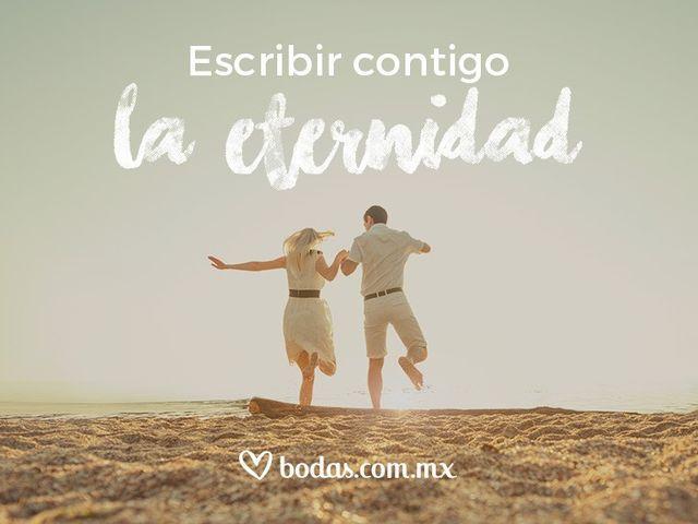 45 frases románticas para tu pareja: ¡selección de Bodas.com.mx!