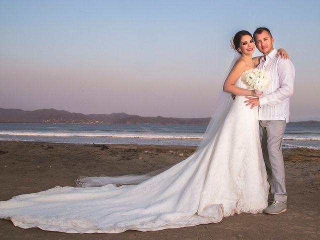 La boda de Israel y Anabella: el plan perfecto de una vida feliz juntos