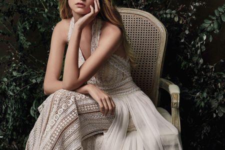 La colección más boho de vestidos de novia Chic Nostalgia