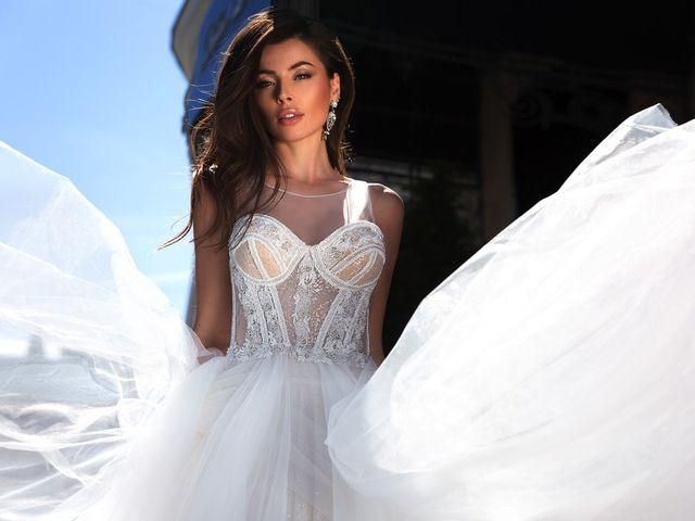 Vestidos de novia Ida Torez 2019, ¡no te pierdas la colección entera!