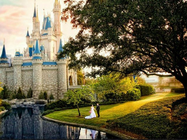 19 ideas para tu boda si eres superfan de Disney
