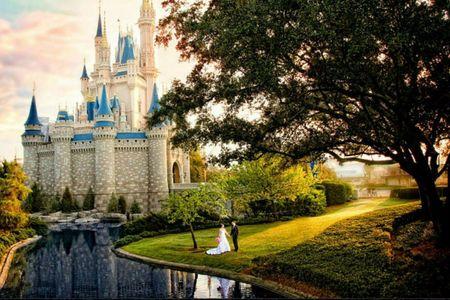 19 ideas para tu boda si eres súper fan de Disney