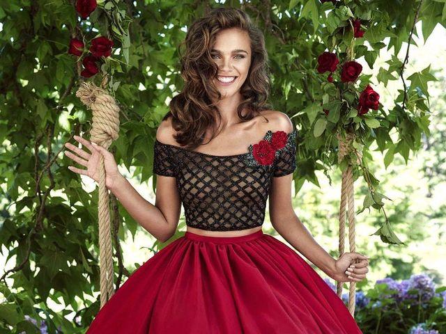 Los invitados de la boda ideas boda for Boda en jardin de noche como vestir