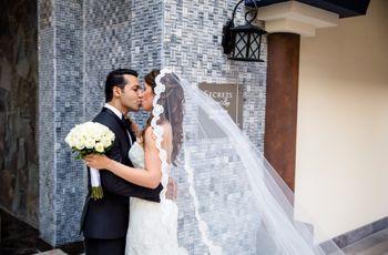 La boda de Yasamin y Eismael: la tradición persa viaja al Pacífico