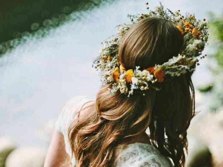 60 accesorios inspirados en la naturaleza: flores y mucho más...