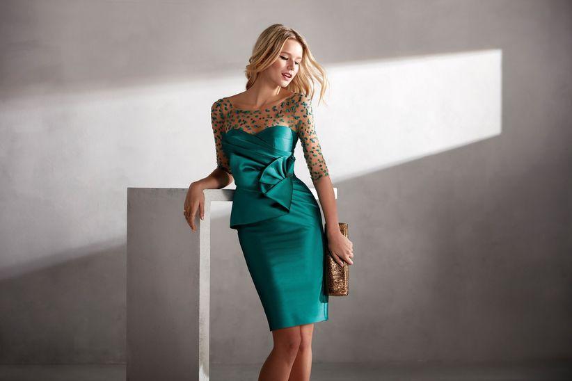 fdf4de760 70 vestidos de coctel: lo difícil no será acertar, sino elegir solo ...