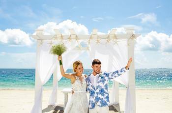 ¿Les gustaría casarse frente al mar y vivir una experiencia única?
