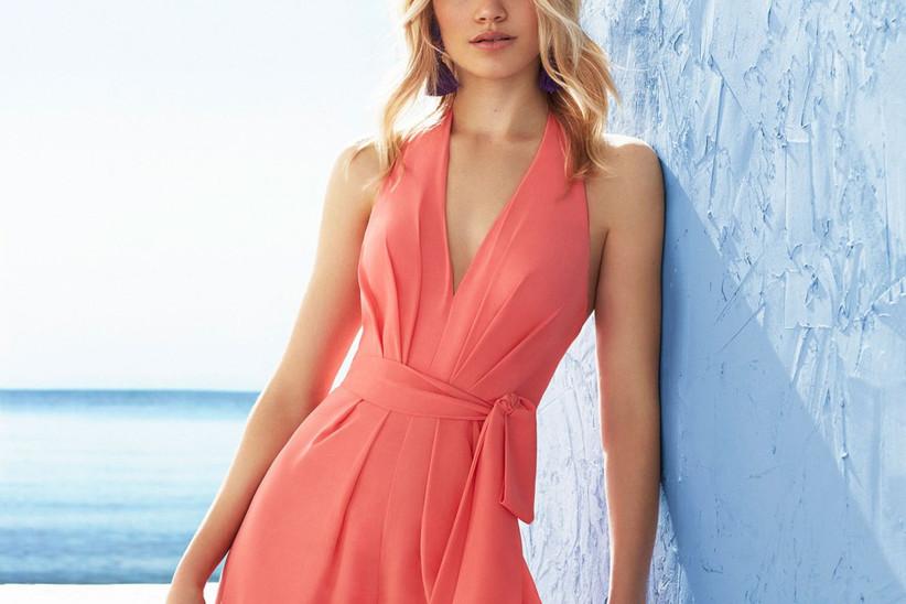34c4c0f07 16 colores tendencia en vestidos de fiesta primavera-verano 2019 ...