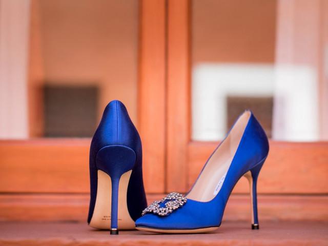 12 zapatos Manolo Blahnik: la huella de una marca icónica