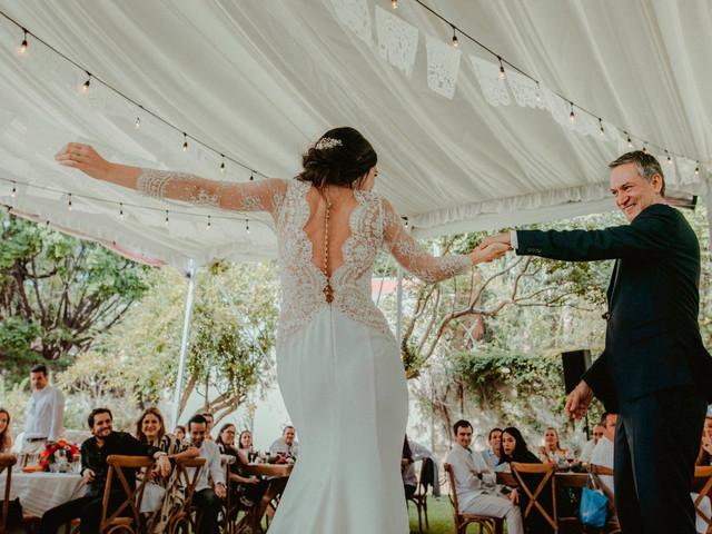 Música mexicana para la boda: 45 canciones de todos los tiempos