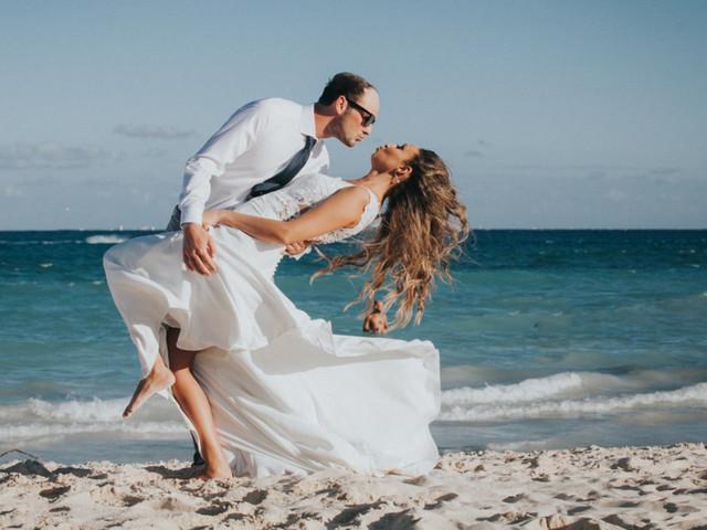 ¿Qué trámites se necesitan para casarse en Quintana Roo?