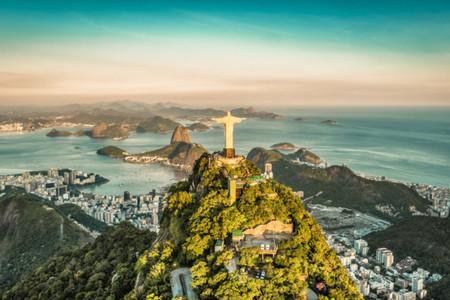Luna de miel en Brasil: 8 paradas con hermosos paisajes y mucha samba