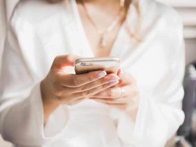 6 tips para una buena compra de artículos para boda por internet