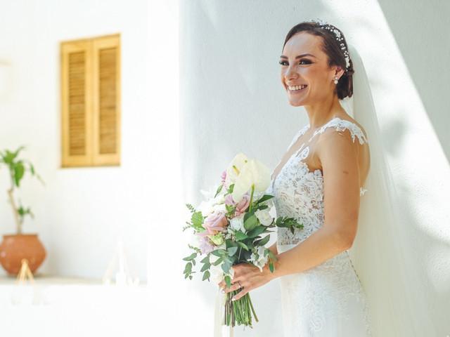8 complementos de novia necesarios si te casas en verano