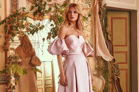 Colección Wonderland 2021: los nuevos vestidos de fiesta de Pronovias