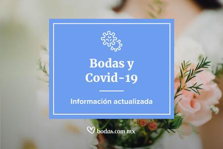 Centro de ayuda para bodas: guía útil sobre el coronavirus