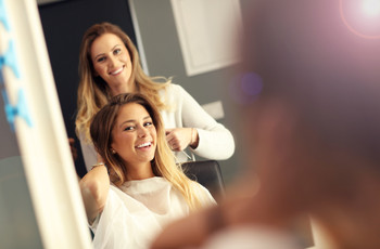 Cuida tu cabello para la boda
