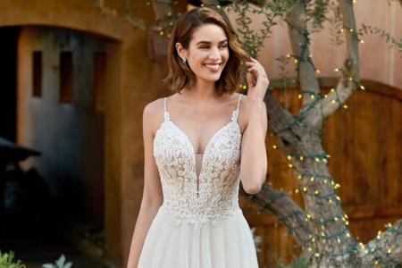 Vestidos de novia Kenneth Winston 2021