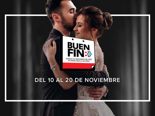 Buen Fin 2020: aprovechen las ofertas porque ¡el amor no se para!