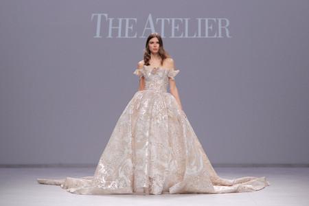 The Atelier 2020: Jimmy Choo, de los zapatos a los vestidos de novia