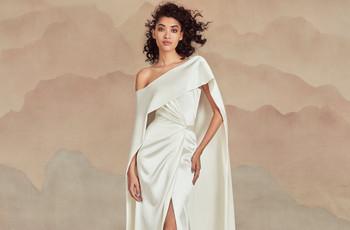 Entérate de las novedades de la New York Luxury Bridal Fashion Week