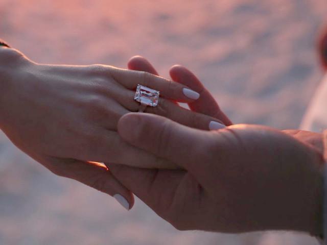 Los anillos más espectaculares de las celebridades (¡y su precio!)