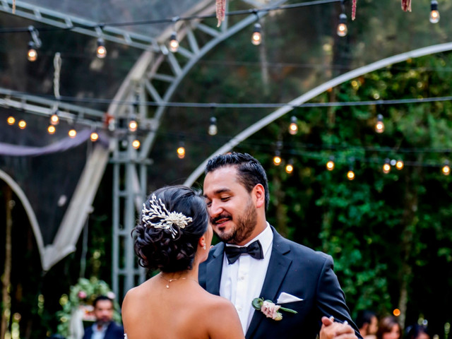 Rentar una carpa para su boda: 8 formas de aprovecharla