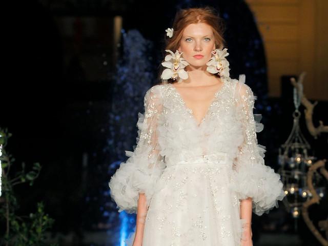 Vestidos de novia Marchesa 2020: conoce la firma de las 'celebrities'