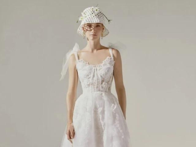 Vestidos novia de YolanCris 2021