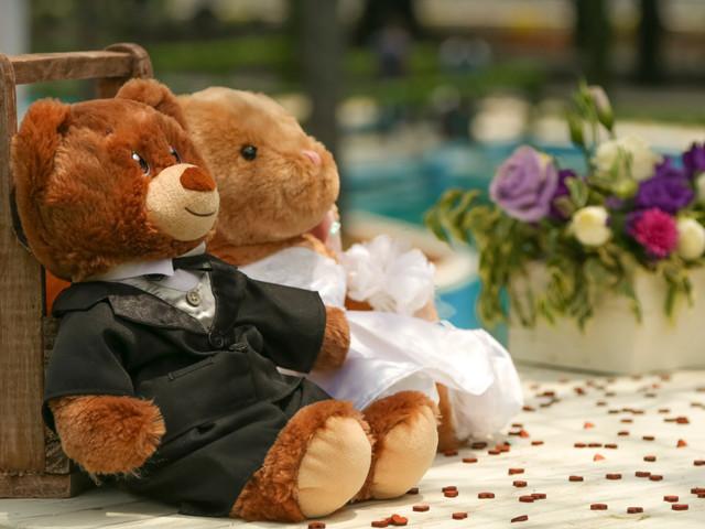 Recuerdos de boda para niños: 9 claves para una sana diversión