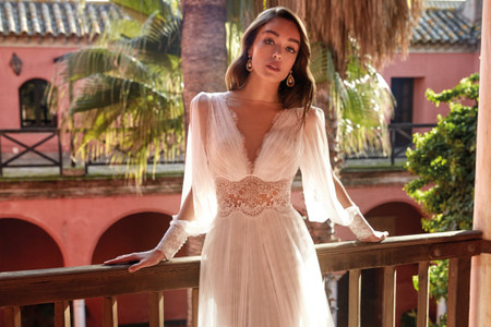 Vestidos de novia Manu García 2021