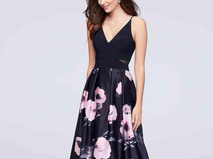 Vestidos de fiesta David's Bridal 2019: 8 estilos para robar miradas