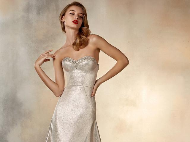 Look de novia estilo Hollywood, ¡conquista la alfombra roja de tu boda!