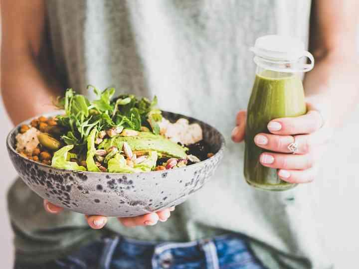 10 superalimentos para perder peso y ganar salud