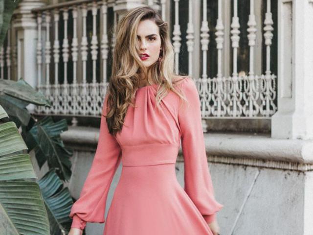 Vestidos de fiesta Cherubina 2020: diseños coloridos y atemporales