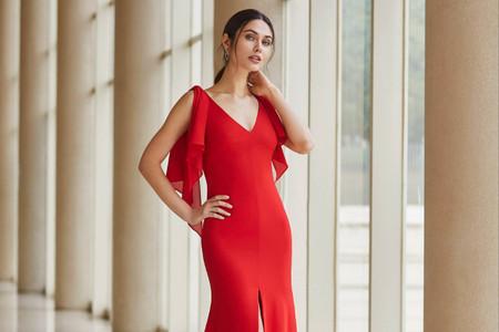 Vestidos de fiesta Rosa Clará 2020, ¡looks para todos los estilos!